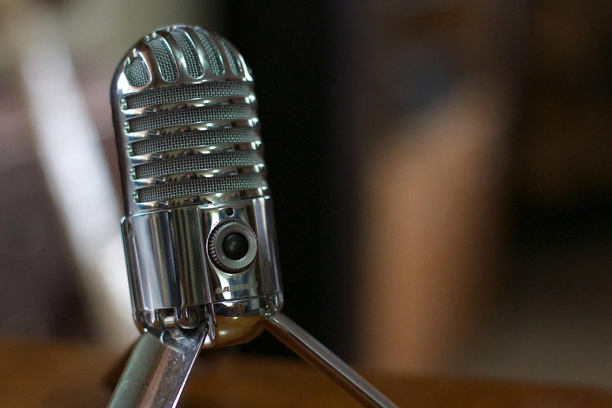 NO AR! A mais nova Rádio Web de Umbanda!