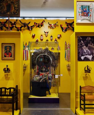 Museu Afro Brasil – Visita Digital
